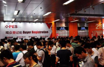 2012广州迪倍思展会