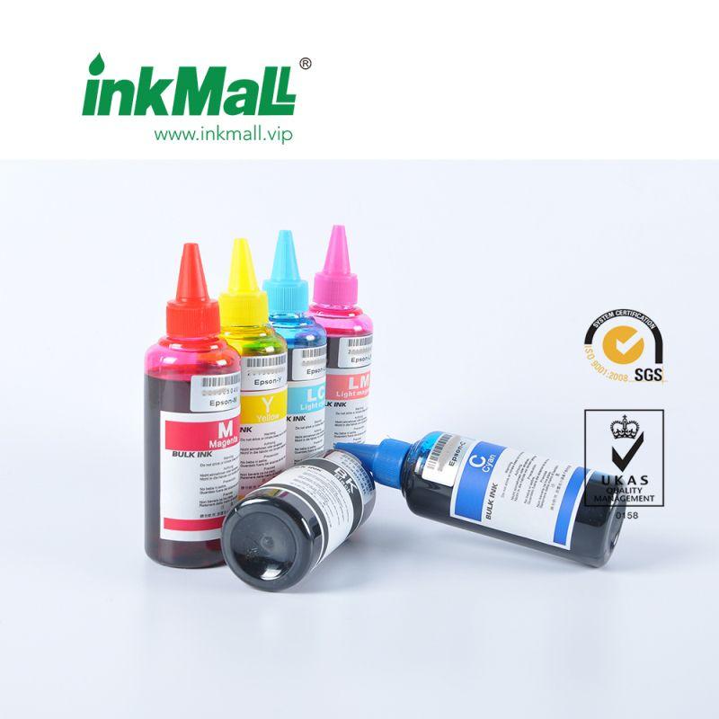 通用染料墨水适用于HP惠普打印机
